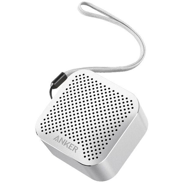 اسپیکر بلوتوثی قابل حمل انکر مدل A3104 SoundCore Nano | Anker A3104 SoundCore Nano Bluetooth Portable Speaker
