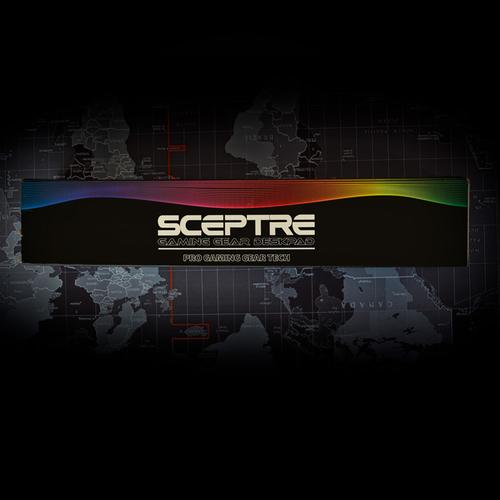 ماوس پد مخصوص بازی اسکپتر مدل  mp8040