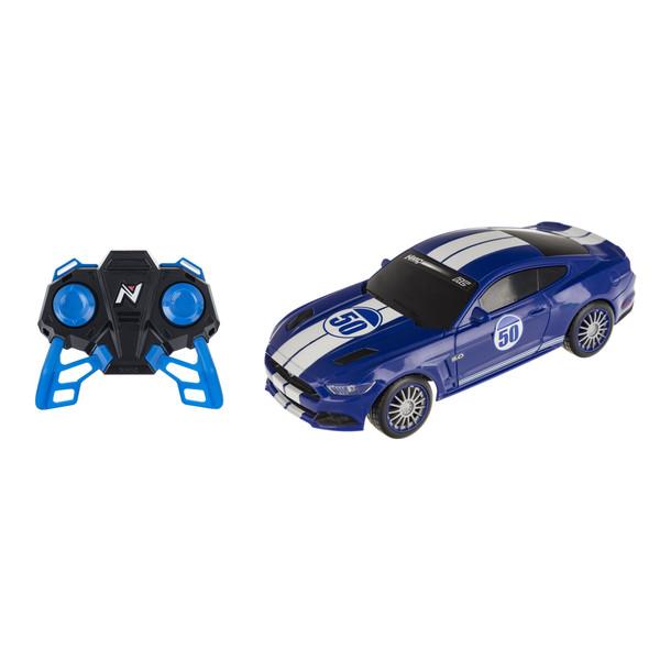 ماشین بازی کنترلی نیکو مدل Ford Mustang GT PRO
