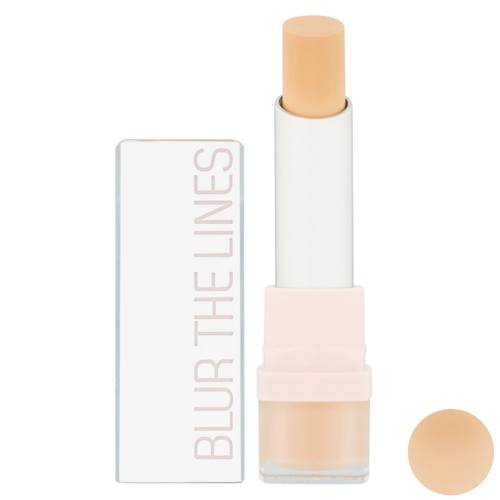 کانسیلر بورژوآ مدل Blur The Lines شماره 02