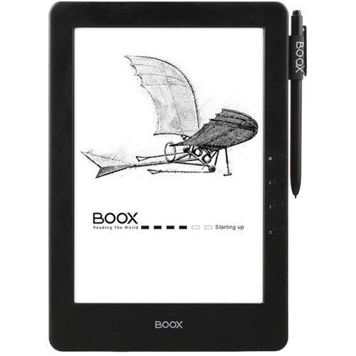 کتابخوان اونیکس بوکس مدل N96 Carta Plus  ظرفیت 16 گیگابایت