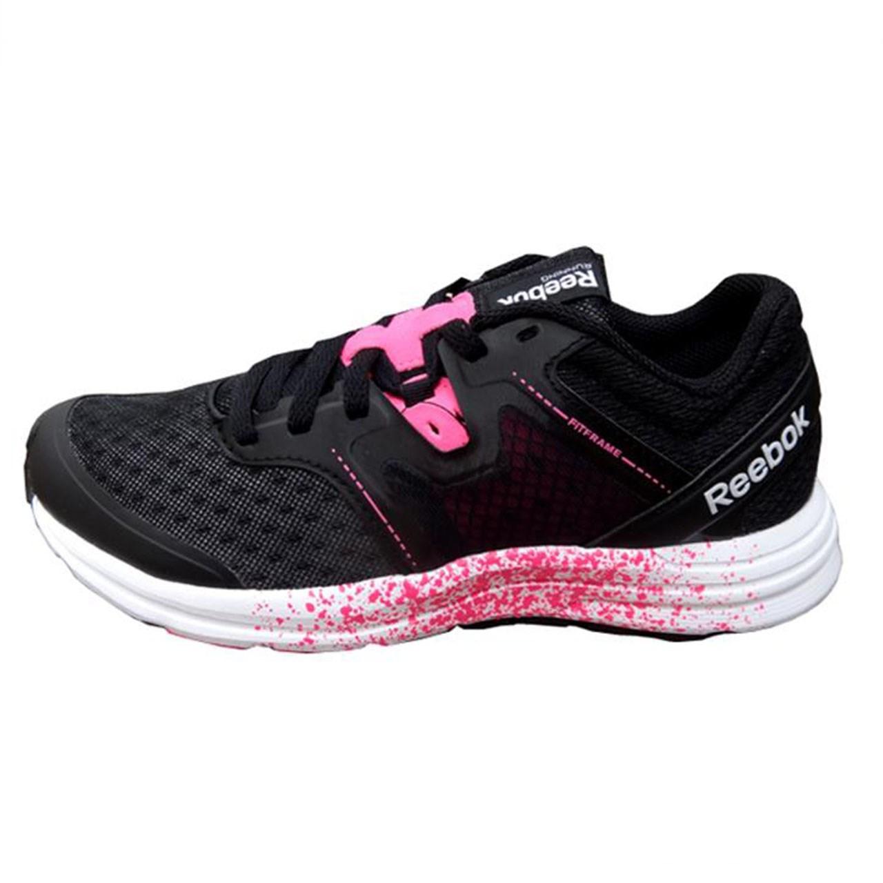 کفش مخصوص دویدن زنانه ریباک مدل Exhilarun
