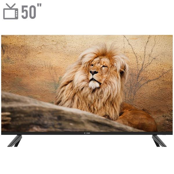تلوزیون ال ای دی اسنوا مدل SLD-50SA260U سایز 50 اینچ