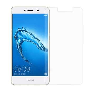 محافظ صفحه نمایش شیشه ای مدل Tempered مناسب برای گوشی موبایل هوآوی Y7 Prime