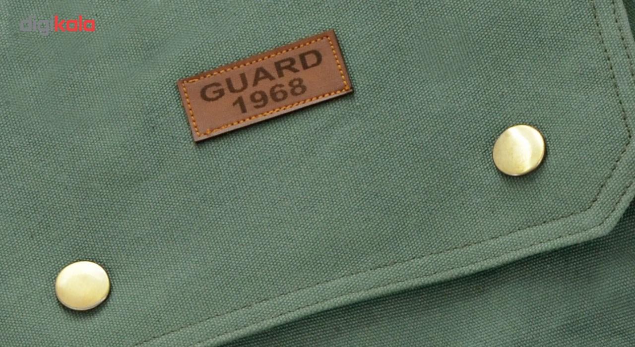 کوله پشتی گارد مدل BP911 GN