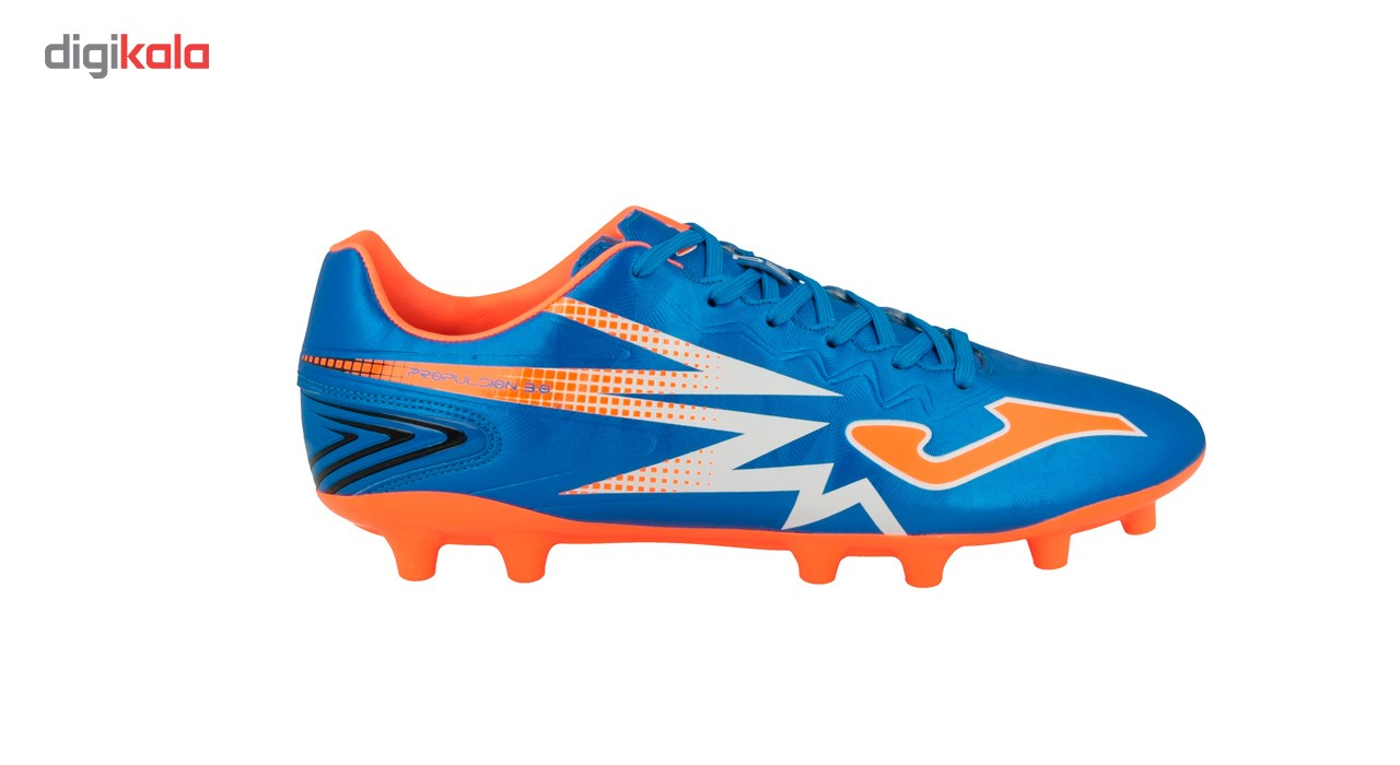 کفش فوتبال مردانه جوما مدل Propulsion 604