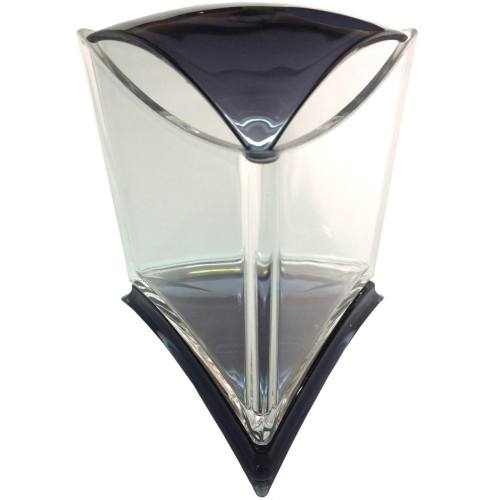 آکواریوم دلسا مدل B201 حجم 800 سی سی