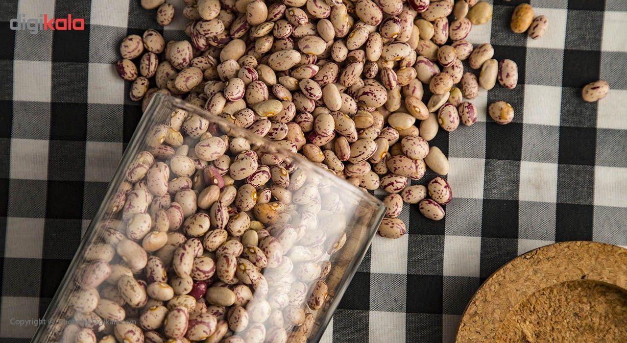 لوبیا چیتی خشکپاک - 750 گرم