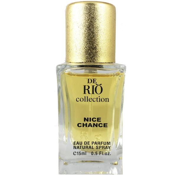 ادو پرفیوم زنانه ریو کالکشن مدل Rio Nice Chance حجم 15ml