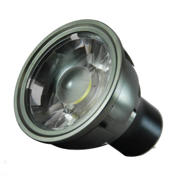 لامپ ال ای دی 7 وات تکنوتل مدل 5507 پایه GU5.3