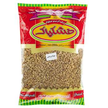 سویا پروتئین خشکپاک مقدار 700 گرم