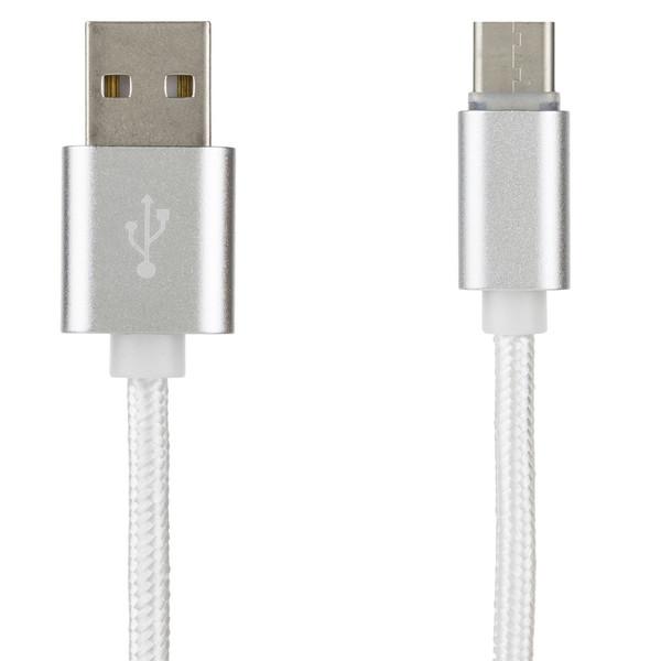 کابل تبدیل USB به USB-C ایکس.سل مدل CB-200AC طول 1.5 متر