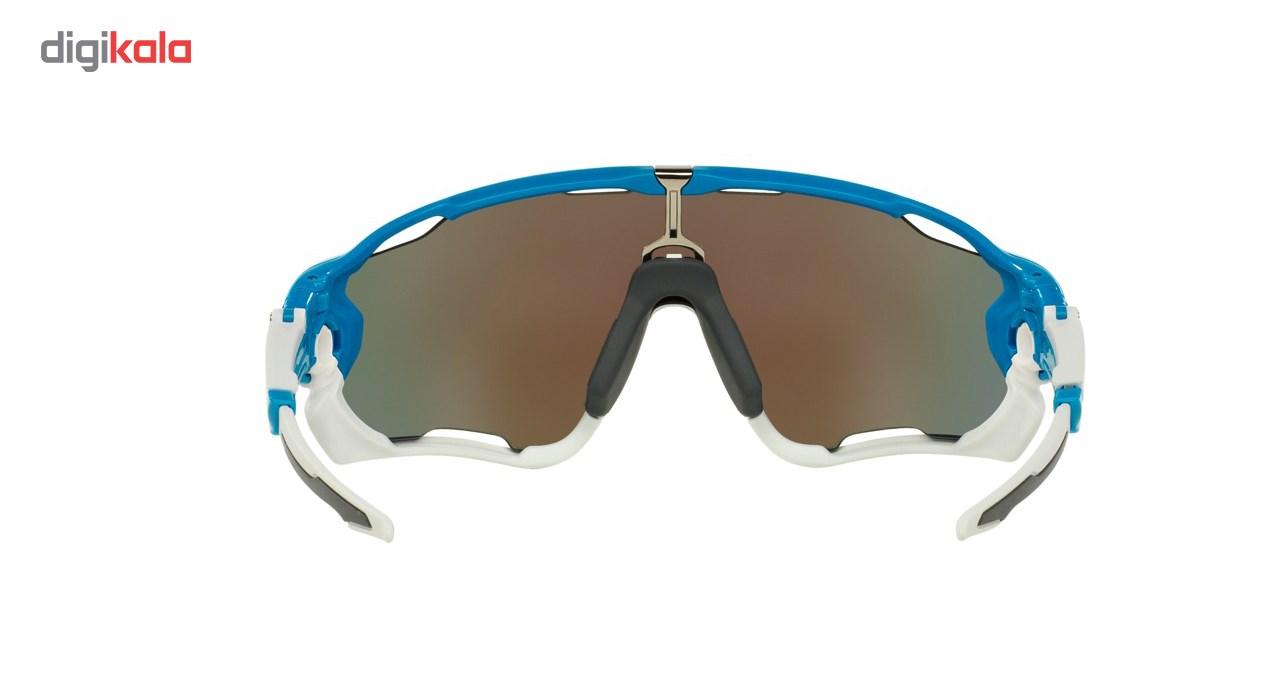 عینک آفتابی اوکلی سری Jawbreaker مدل 02-9290