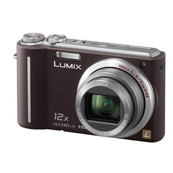 دوربین دیجیتال پاناسونیک لومیکس دی ام سی-تی زد 7 (زد اس 3)