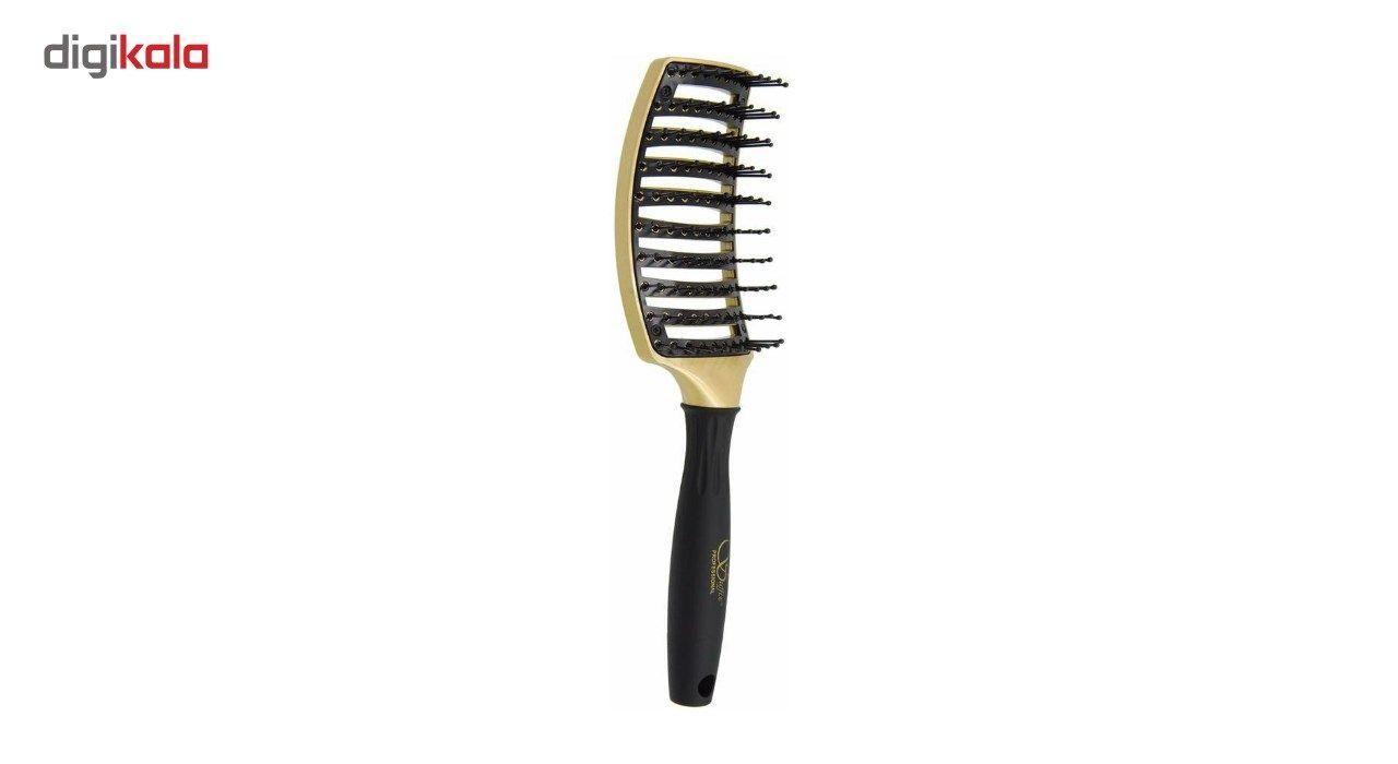 برس مو سوفیکس سری نانومدل H325B  Suffix Nano Tech H325B Hair Brush