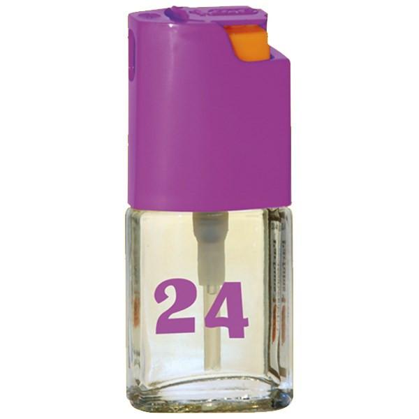 پرفیوم زنانه بیک شماره 24 حجم 7.5ml