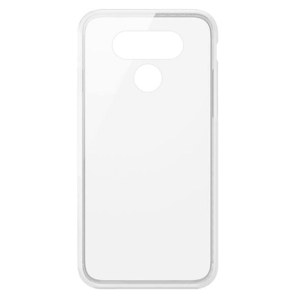 کاور مدل ClearTPU مناسب برای گوشی موبایل ال جیG5