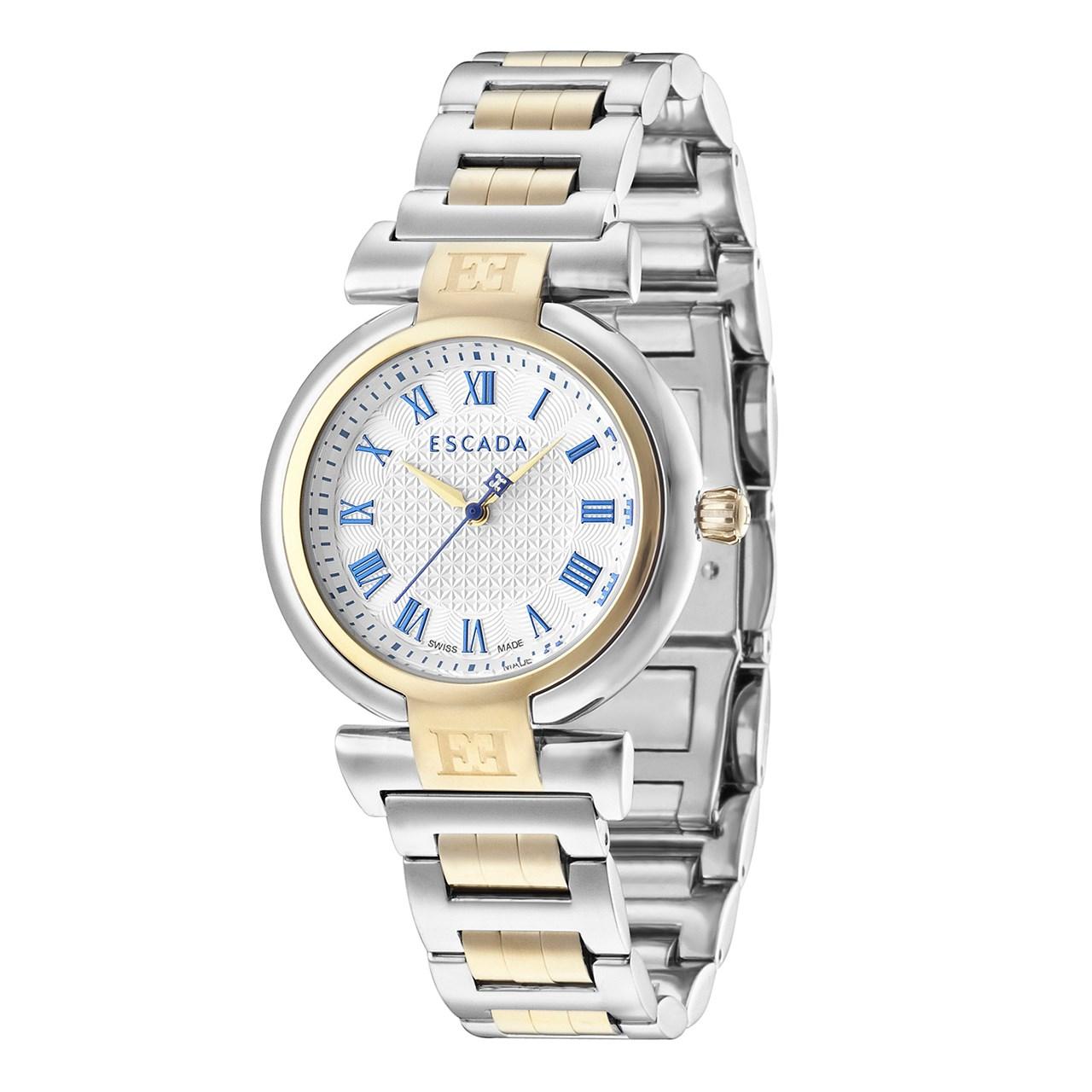 ساعت مچی عقربه ای زنانه اسکادا مدل EW2105214 31