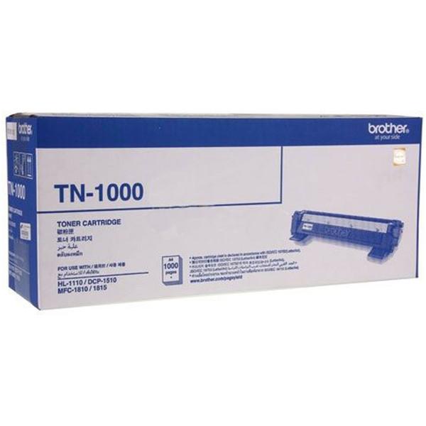 تونر مشکی برادر مدل TN-1000