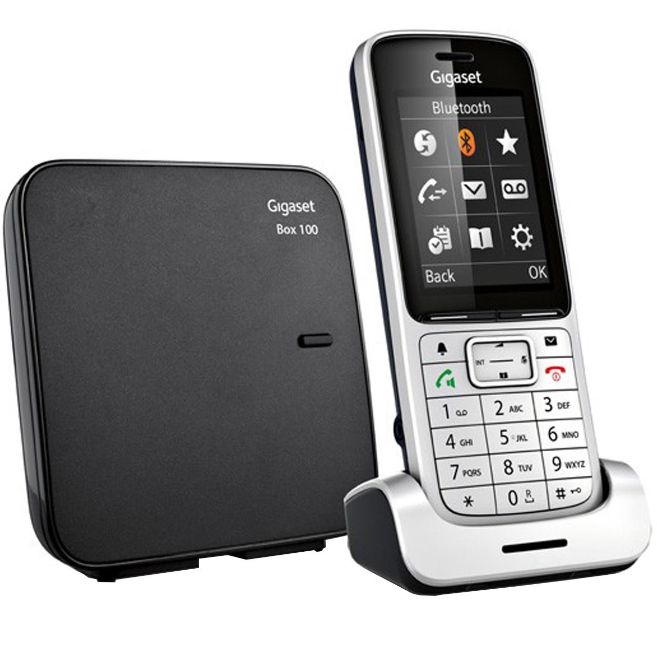 تلفن بی سیم گیگاست مدل SL450