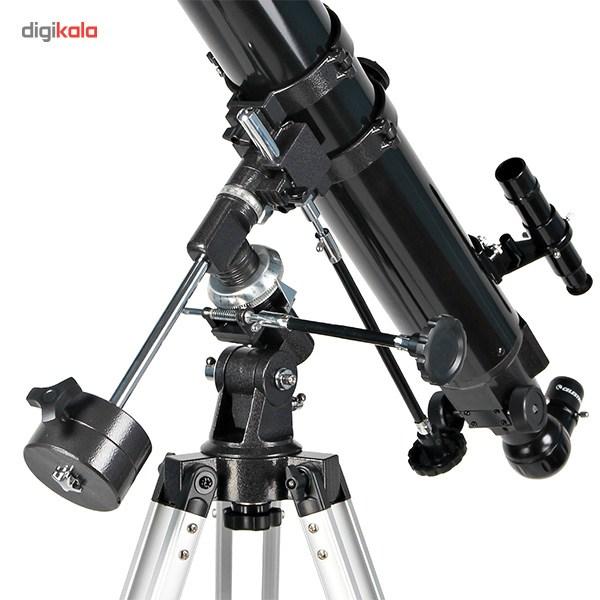 تلسکوپ سلسترون مدل PowerSeeker 80EQ