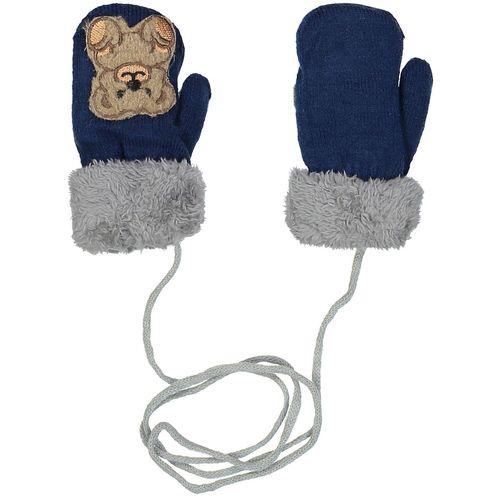 دستکش نوزادی پی جامه مدل 3-303 مناسب برای 6 تا 18 ماه
