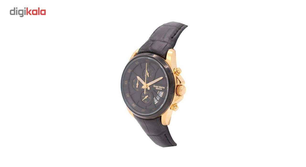 ساعت زنانه برند اوشن مارین مدل OM- 8103L-2
