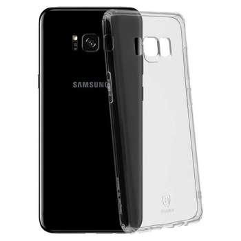 کاور مدل Stylish Choice Case مناسب برای گوشی موبایل سامسونگ گلکسی S8 Plus
