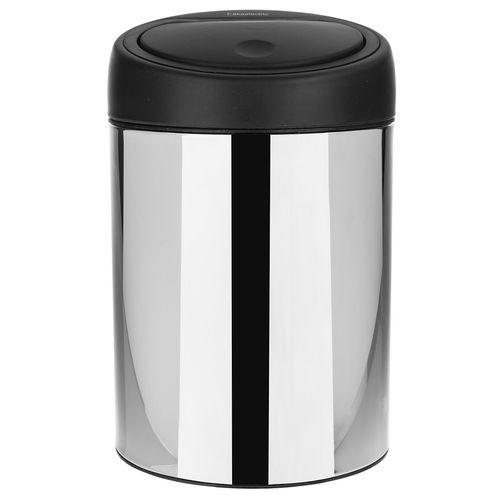 سطل زباله آکا الکتریک مدل Touch گنجایش 20 لیتر