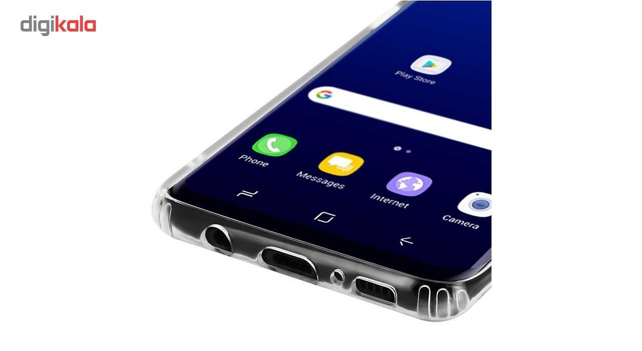 کاور مدل Stylish Choice Case مناسب برای گوشی موبایل سامسونگ گلکسی S8 Plus main 1 2