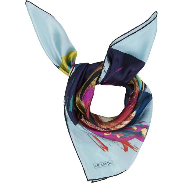 روسری آرماندا مدل S059