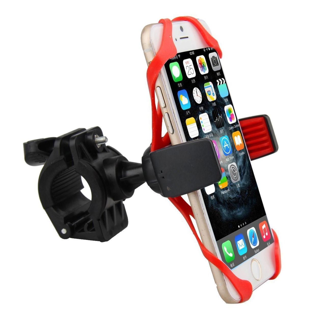 پایه نگهدارنده موبایل مدل Bicycle Phone Holder              ( قیمت و خرید)