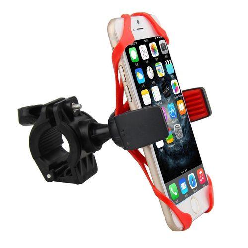 پایه نگهدارنده موبایل مدل Bicycle Phone Holder