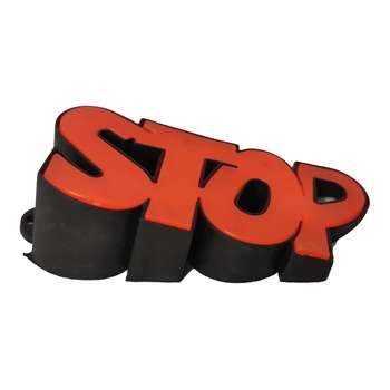 نگهدارنده درب طرح stop کد 210