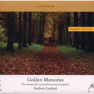 آلبوم موسیقی خاطرات طلایی - فریبرز لاچینی