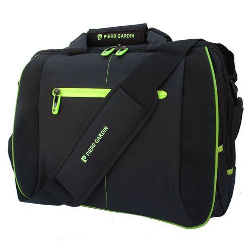 کیف لپ تاپ پیر گاردین مدل 505  مناسب برای لپ تاپ 15.6 تا 16.4 اینچی