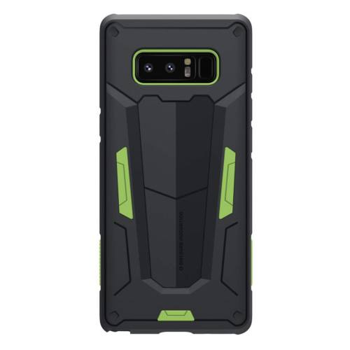 کاور نیلکین مدل Defender 2 مناسب برای گوشی موبایل سامسونگ Galaxy Note 8