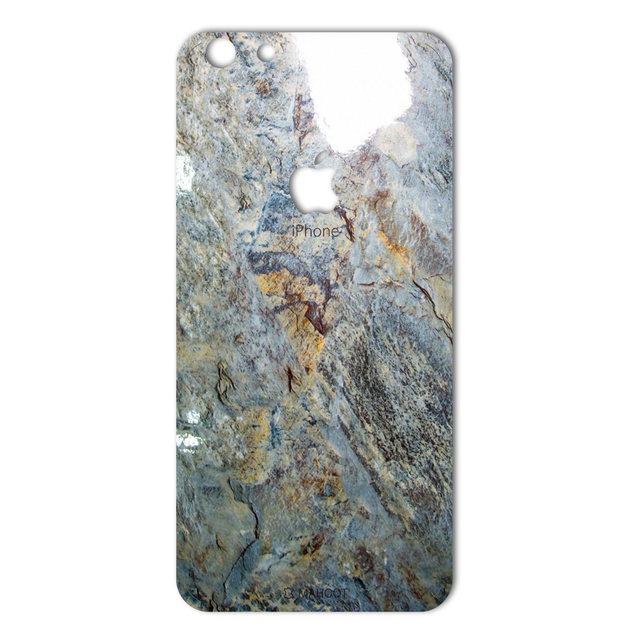 برچسب پوششی ماهوت مدل Marble-vein-cut Special مناسب برای گوشی  iPhone 6 Plus/6s Plus