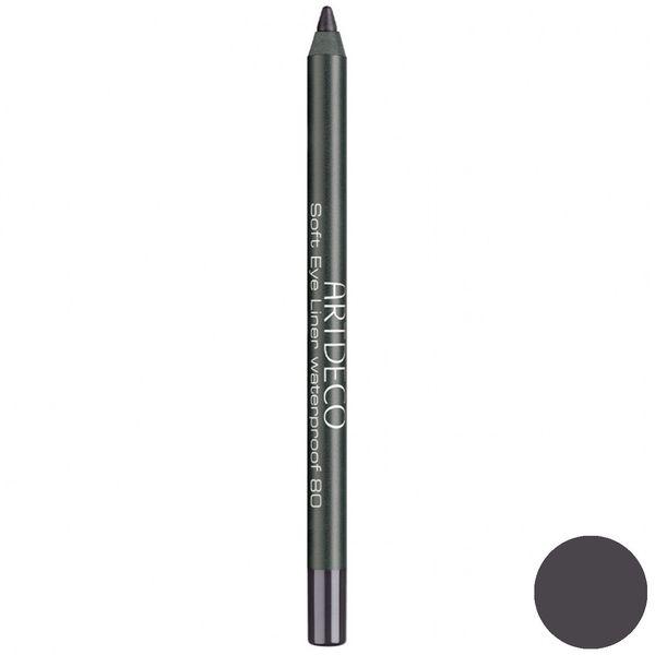 مداد چشم نرم آرت دکو مدل 221 شماره 80