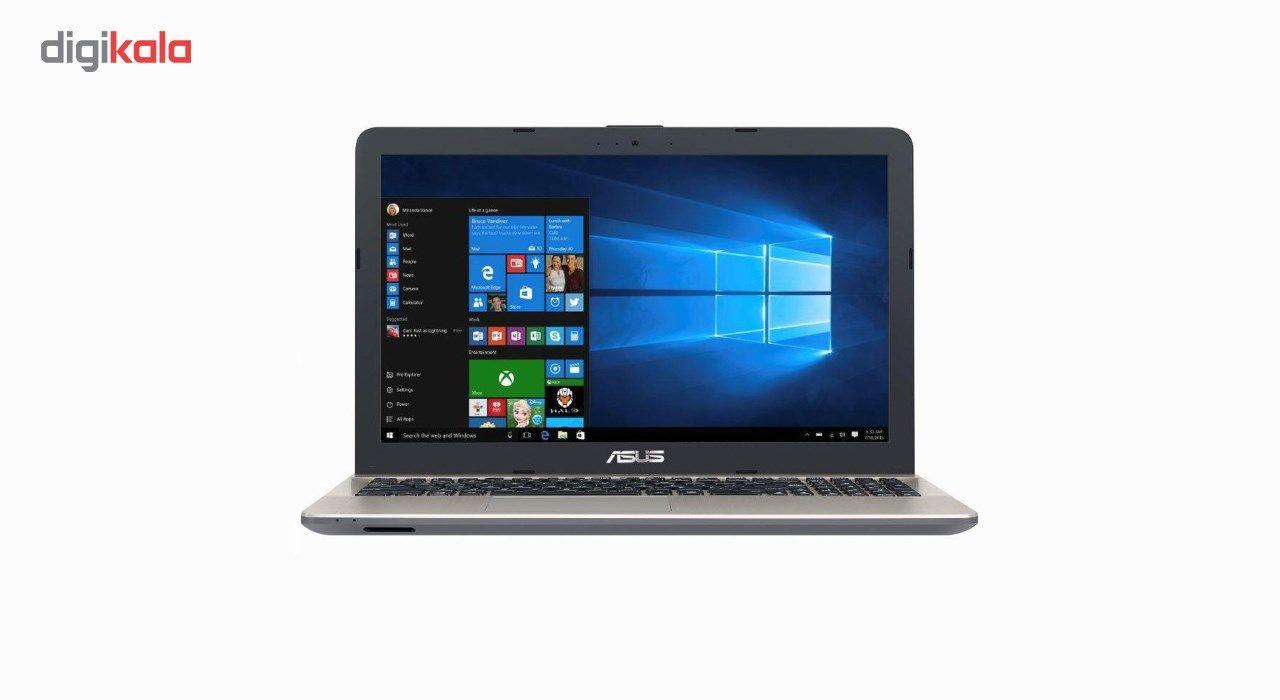 لپ تاپ 15 اینچی ایسوس مدل VivoBook X540NA  ASUS VivoBook X540NA 15 inch Laptop