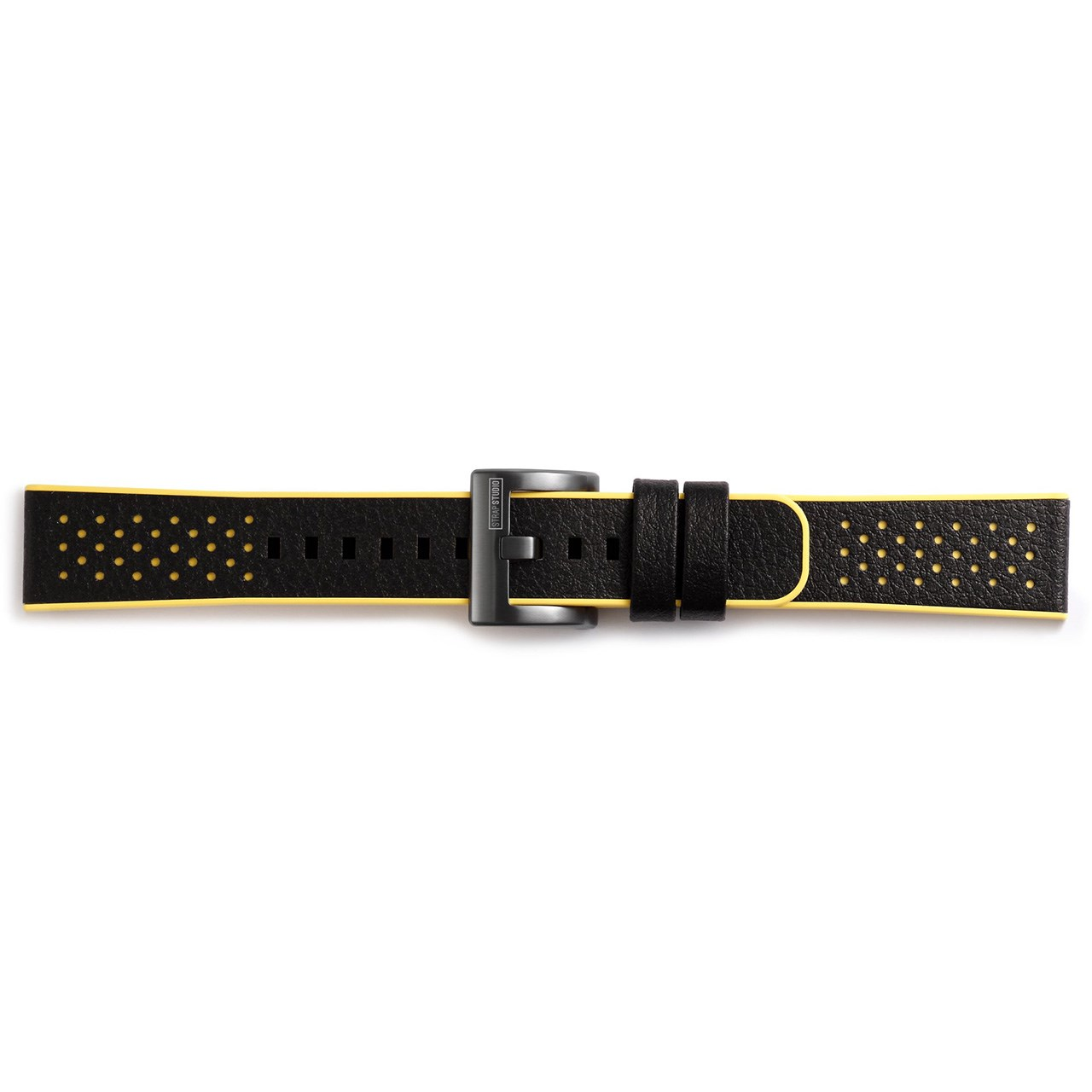 بند چرمی استرپ استودیو مدل SS-701-10 مناسب برای Gear Sport - متفرقه 6