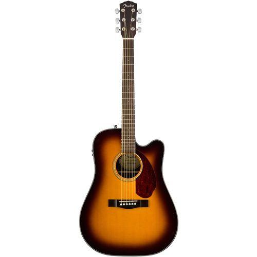 گیتار آکوستیک فندر مدل CD-140SCE SB  0962704232