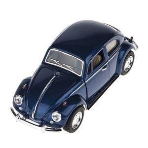 ماشین بازی کینزمارت مدل 1967 Volkswagen Beetle