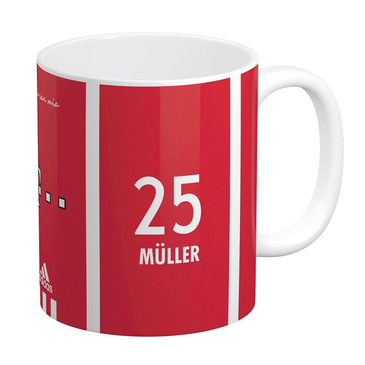 ماگ لومانا مدل Bayern Munich L0725
