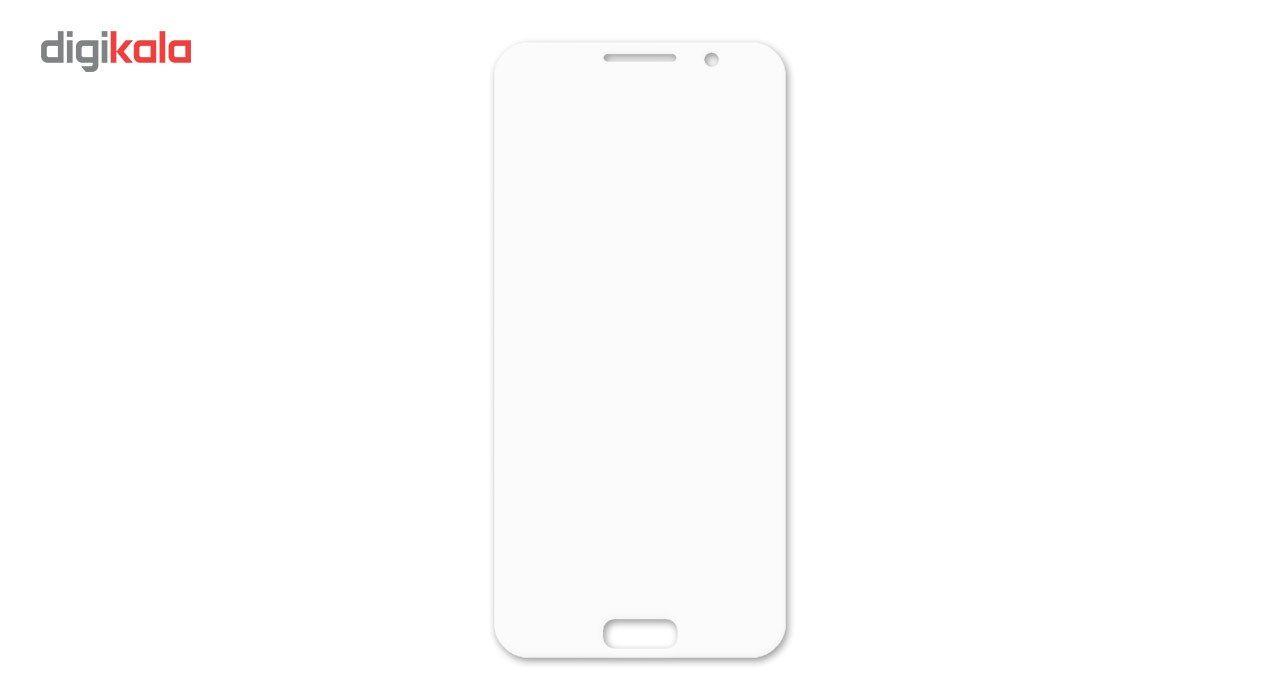 محافظ صفحه نمایش شیشه ای تمپرد مدل Full Cover مناسب برای گوشی موبایل سامسونگ Galaxy A5 2017 main 1 3