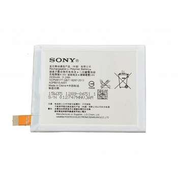 باتری موبایل مدل Z4 با ظرفیت 2930mAh مناسب برای گوشی موبایل سونی Z4