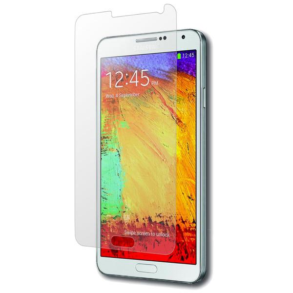 محافظ صفحه نمایش شیشه ای تمپرد هوکار  مناسب Samsung Galaxy Note 3