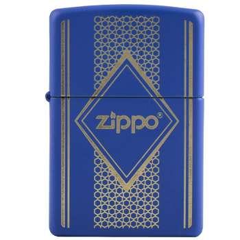 فندک زیپو مدل Zippo Theme کد 29472