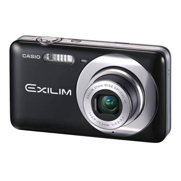 دوربین دیجیتال کاسیو اکسیلیم ای ایکس-اس 200