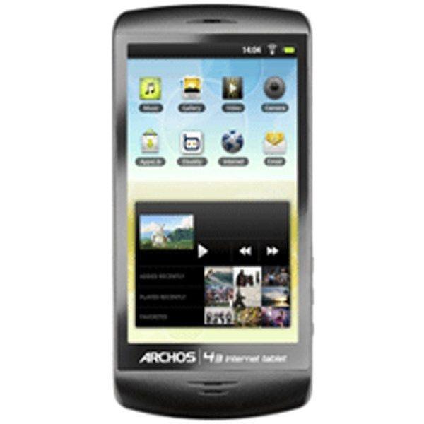 تبلت آرکوس 43 اینترنت تبلت 8 گیگابایت مدل 43 Internet Tablet 8GB